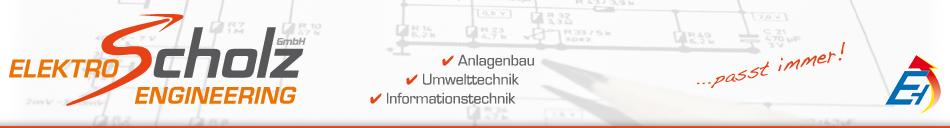 Scholz Elektro Engineering - Schweinfurt, Bayern, Deutschland